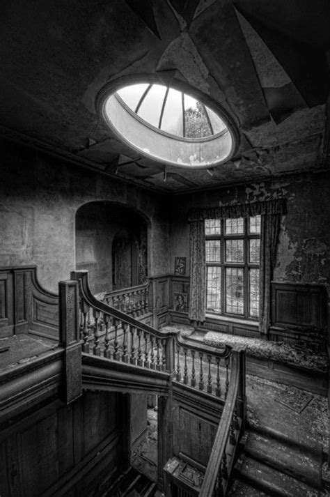 Haunted House Interior Dark Geometric Wonderland Pinterest