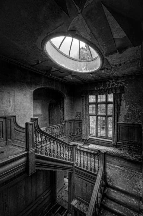 Haunted House Interior haunted house interior geometric