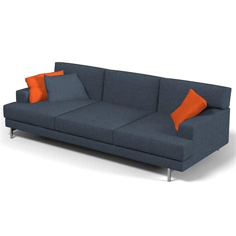free hug sofa 3d molteni hug sofa