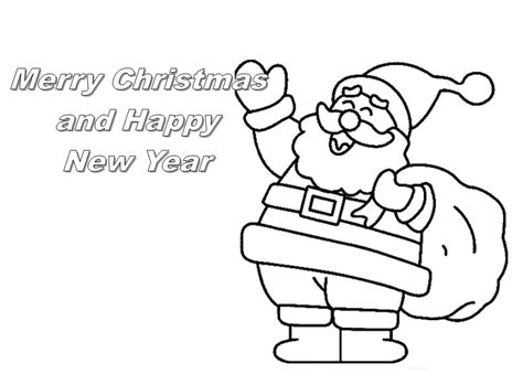 Free Coloring Pages Coloring Pages 187 Christmas Coloring Pages That Say Merry