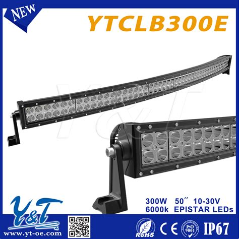 Cheap Price 300w Led Light Bar 50 Quot Tiki Bar Lights Led Cheapest Led Light Bars