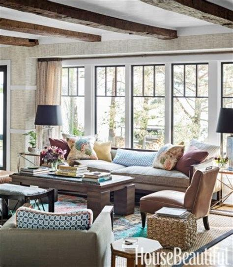 lake house living room lake house living room living space pinterest