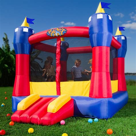 Jumpy Houses by Magic Castle Bounce House