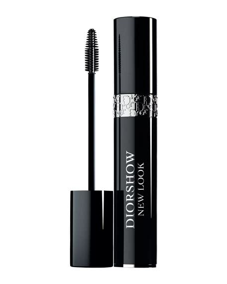 Diorshow Backstage Mascara Expert Review by Diorshow New Look Mascara Neiman