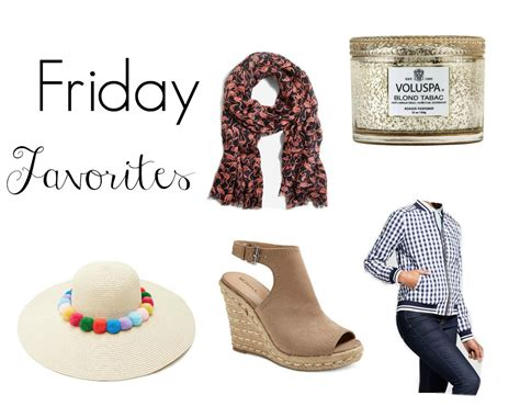 Friday Fashion Favs 3 by Chagneista A Houston Based Fashion And Lifestyle