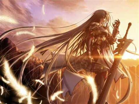 woman warrior 2 youtube anime girl knight youtube