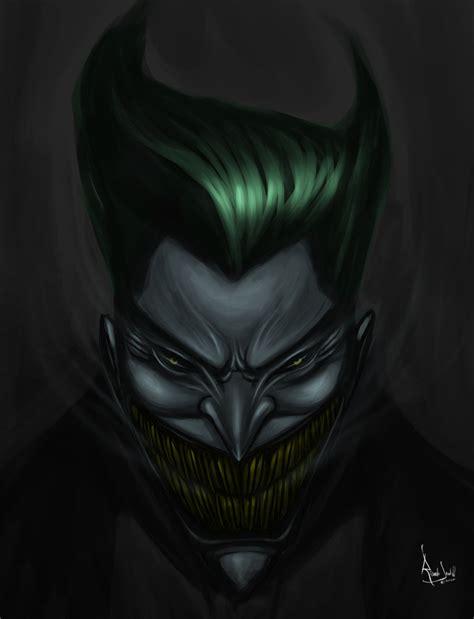 imagenes chidas de joker totally awesome joker collection