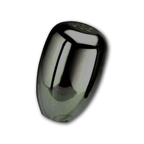 weighted shift knob 5spd black chrome driven performance