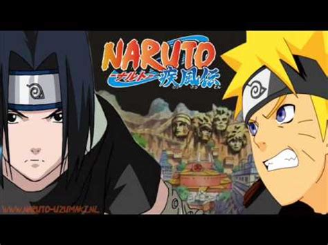 naruto intro themes naruto theme song new no regret life last smile youtube
