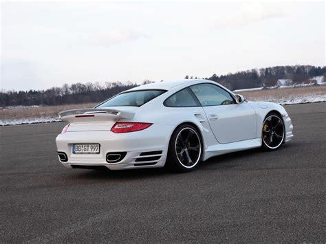 Custom Porsche 911 by Techart Custom 911 Based On Porsche 911 News 2016