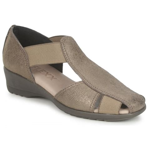 th sandals the flexx mr t metallic t bar sandal marshall shoes