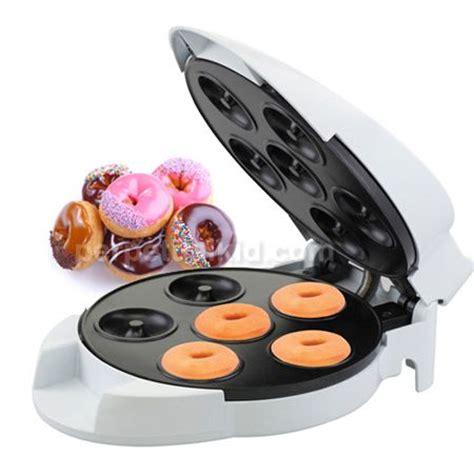 mini donut maker mini donut maker four minutes follow me and donuts