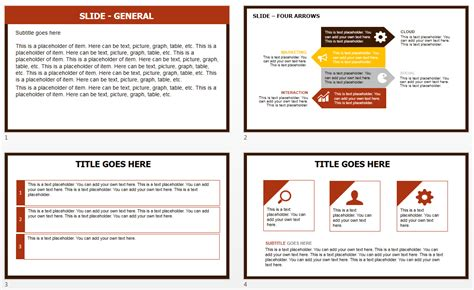 theme powerpoint 2010 vn zoom download free autumn love powerpoint theme for