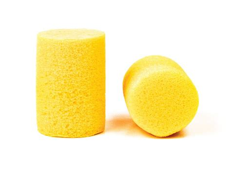 3m Background Check 3m Ocs1137 Classic Earplugs In Pillow Pak Of 200 Home Improvement