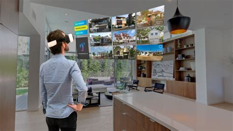 home design virtual reality you can shop for your next house in vr vrscout