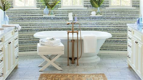 southern bathroom ideas luxurious master bathroom design ideas southern living