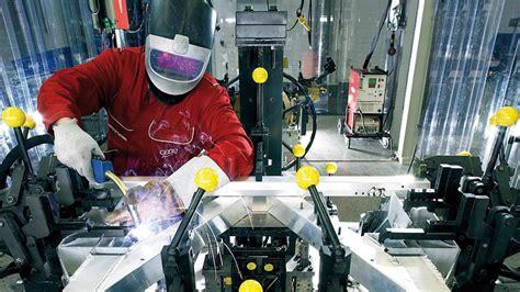 Tesla Motors Megafactories Megafactories National Geographic