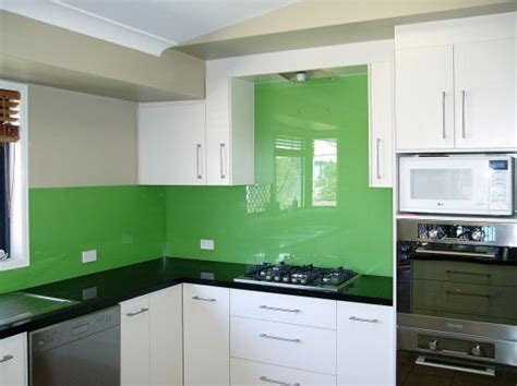 kitchen splashback design ideas  inspired