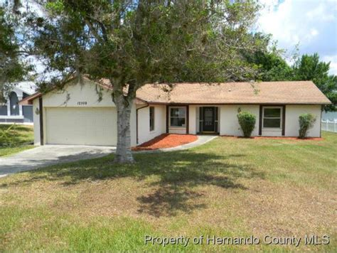 12309 ascot ln hill florida 34609 reo home