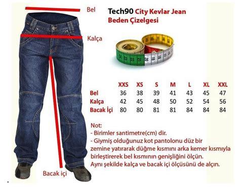 tech city kevlar jean