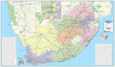 free printable road maps south africa map studio aphisvirtualmeet