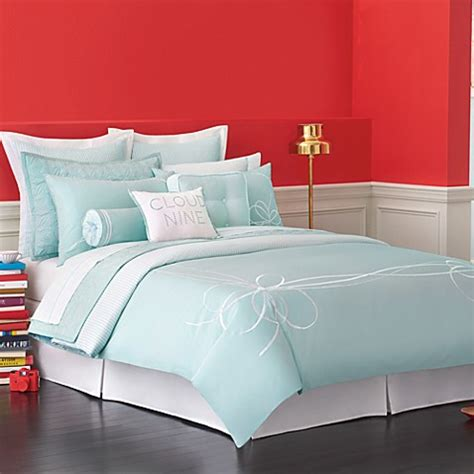 kate spade coverlet kate spade new york whisper whirl duvet cover 100 cotton