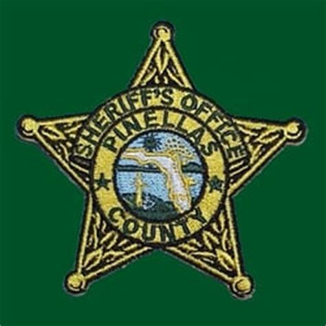 Pinellas Sheriff S Office by Pinellas County Sheriff S Office Departments