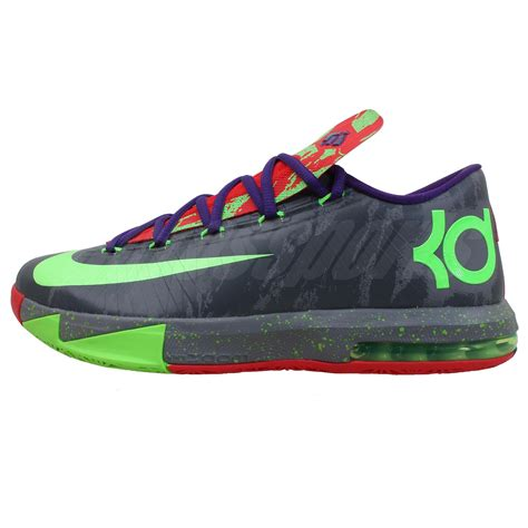 kd basketball shoes 2014 nike kd vi 6 energy zoom air max grey kevin durant 2014