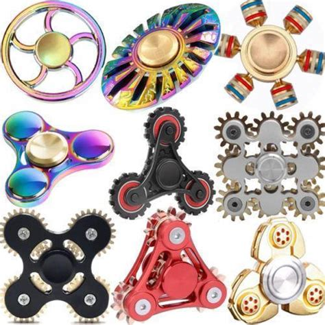 Sale Fidget Spinner Led Nyala Disco Spinner Bunglon accessories for hoverboard swegway segway scooter segwayfun