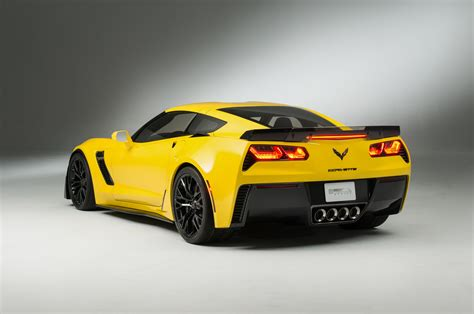 2016 Chevrolet Corvette Price Of 2016 Corvette Zr1 2017 2018 Best Car Reviews