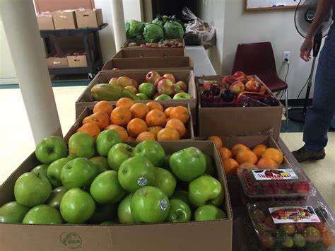 Brookline Food Pantry by An Awakening At The Brookline Food Pantry Brooklinehub