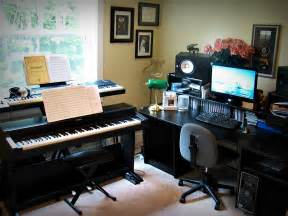 home studios building your own home studio musical meanderings