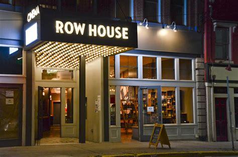 Row House Cinema Highlights Zombies Horror Films Point Park News Service