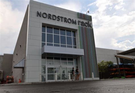 Nordstrom Rack Working Hours by Colonie S Nordstrom Rack To Open With A Rally The Buzz