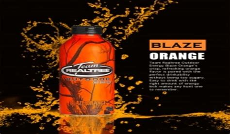 energy drink quizzes team realtree outdoor energy drinks outdoorhub