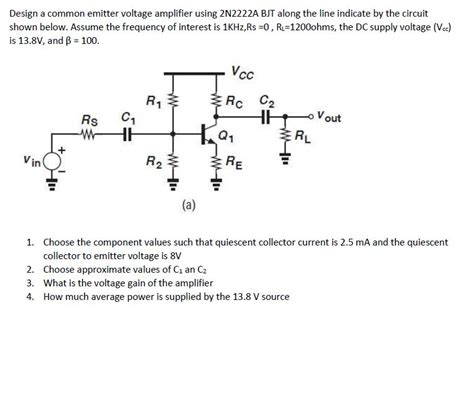 bjt transistor questions bjt transistor questions 28 images question on dc analysis of bjt common base electrical
