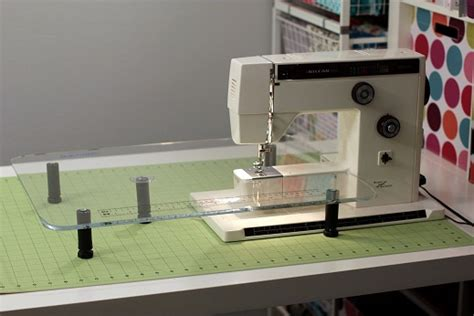 quilting giveaway sew steady sewing table the