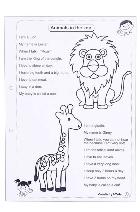 new year 2015 animal worksheets zoo animals worksheet this worksheet is designed to
