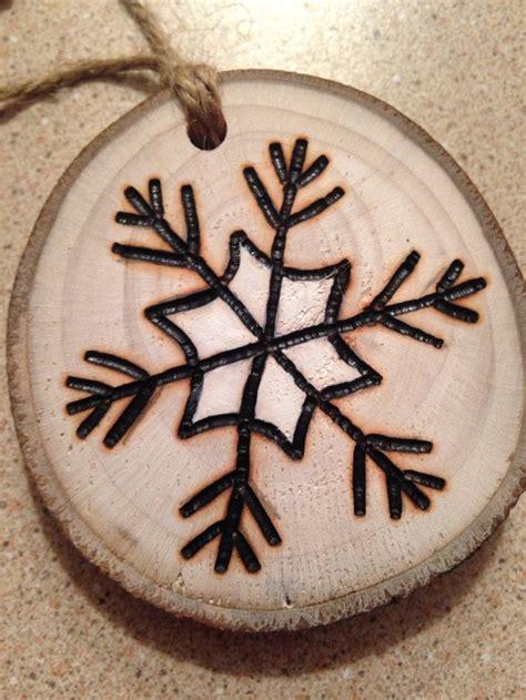 woodburning ornaments images  pinterest