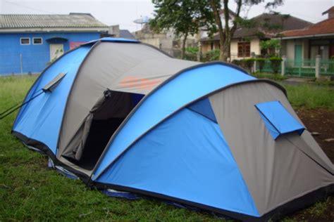 Tenda Besar Gearknowledge Mengenal Jenis Tipe Tenda Untuk Naik