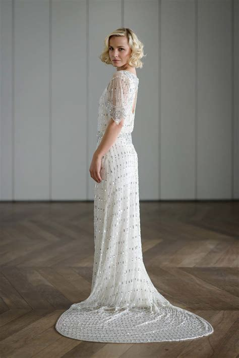Brautkleider 30er Stil by Rowe A Debut Collection Of 1920s And 1930s Inspired
