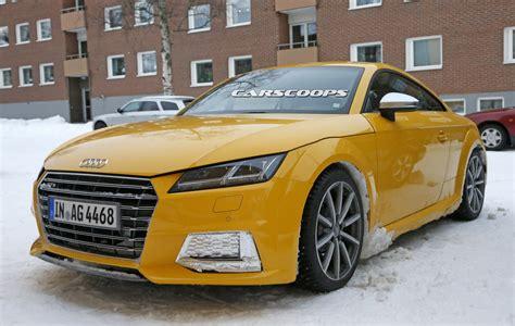 Audi Rs 8 by 2017 Audi Tt Rs 8 Audi