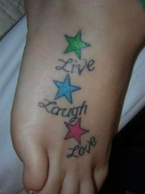 girl tattoo designs on foot foot tattoo designs for girls pictures fashion gallery