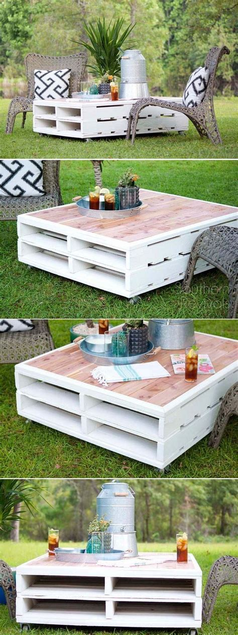 outdoor home decor ideas most easiest but practical recycled pallet ideas that