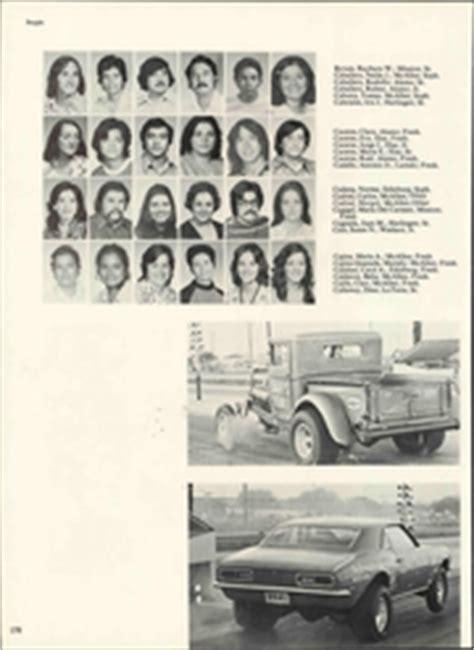 cadenas in edinburg tx university of texas pan american el bronco yearbook