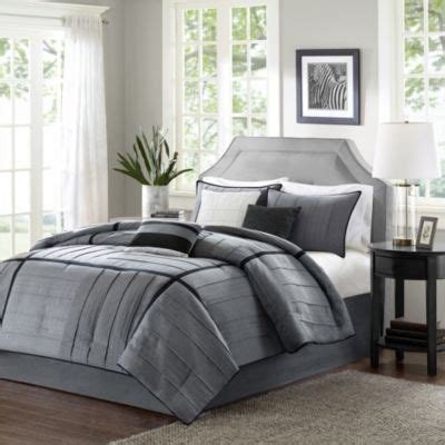 bed bath and beyond comforter sets queen buy grey comforter sets queen from bed bath beyond