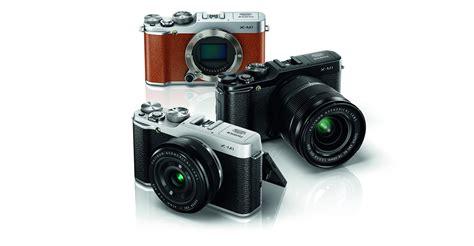 Kamera Fujifilm X M1 test fujifilm x m1 ett kluvet intryck kamera bild