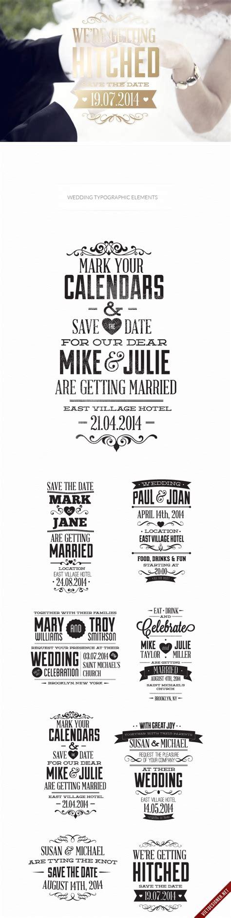 Wedding Font Rar by Font Wedding Typography