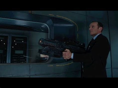 Marvel Film Where Phil Coulson Died | marvel s the avengers 6 10 best movie quote agent
