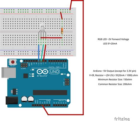 arduino working with rgb leds filearchivehaven